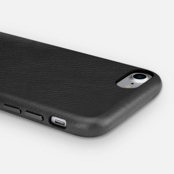 iphone 7 initial case black