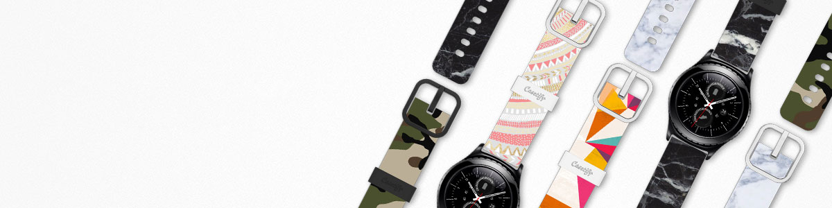 Samsung Gear S2 Classic Collection