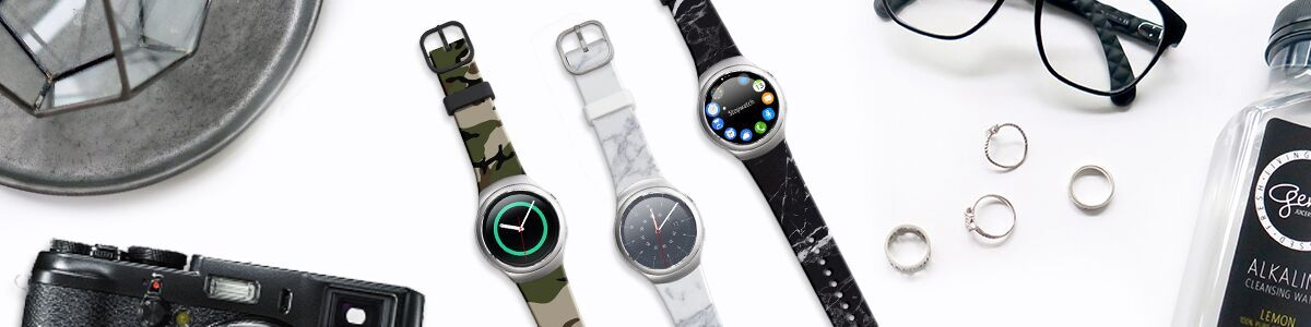 Samsung Gear S2 Sport Collection