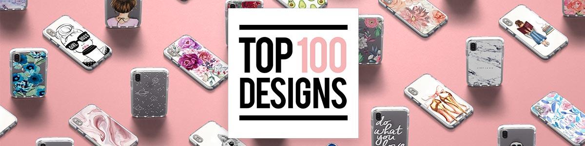 Top 100 Designs
