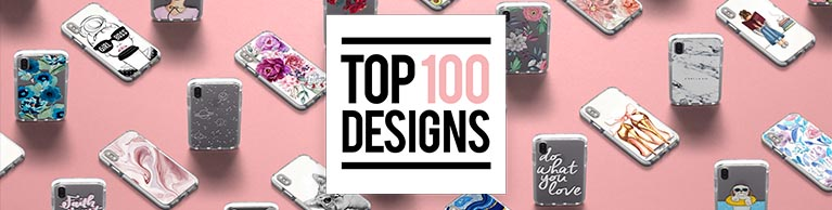 new style 7dce5 99649 Top 100 Designs - Casetify