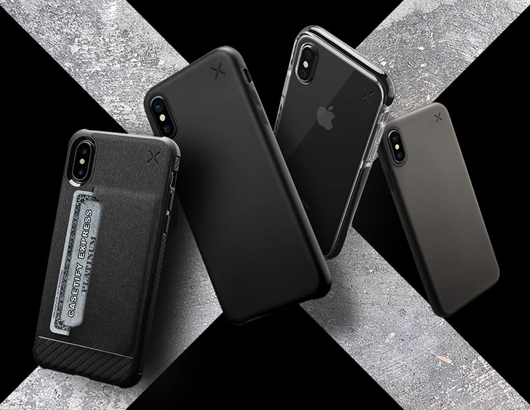 iPhone X Casetify X Cases