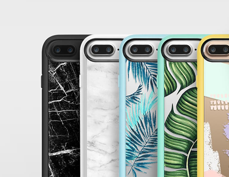Classic Grip iPhone 7 Case