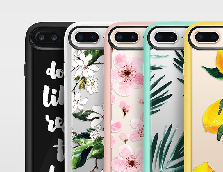 iphone 8 cases and covers casetify. Black Bedroom Furniture Sets. Home Design Ideas