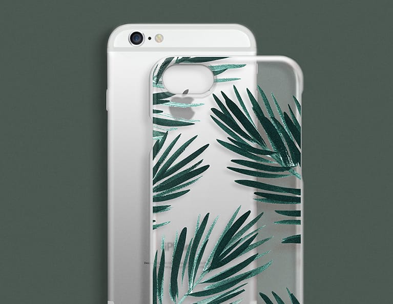 iPhone 6 Snap Case