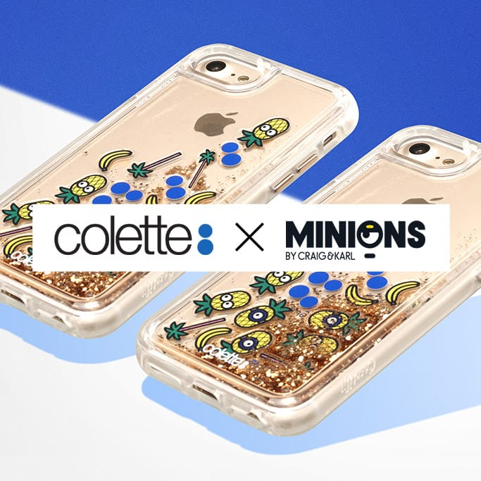 Colette x Minions Collection