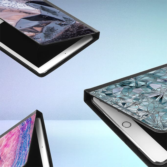 iPad Folio Cases and Covers