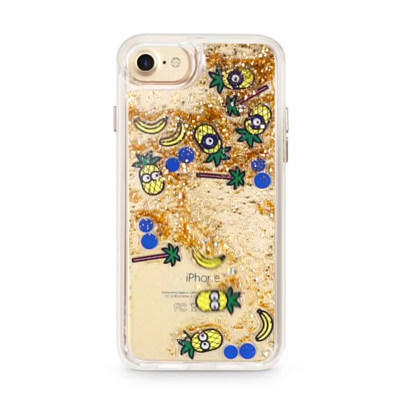 The Age Of Minions iphone case