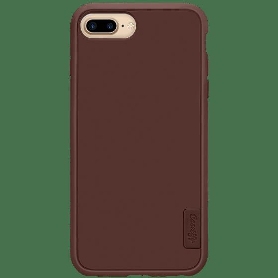 DTLA iPhone Impact Resistant Case - Maroon