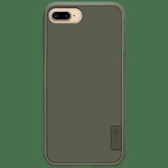 DTLA iPhone Impact Resistant Case - Olive