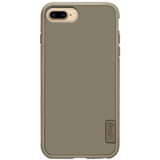 DTLA iPhone Impact Resistant Case - Sand