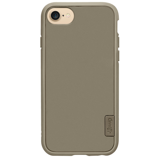 DTLA iPhone 7 Case - Sand -