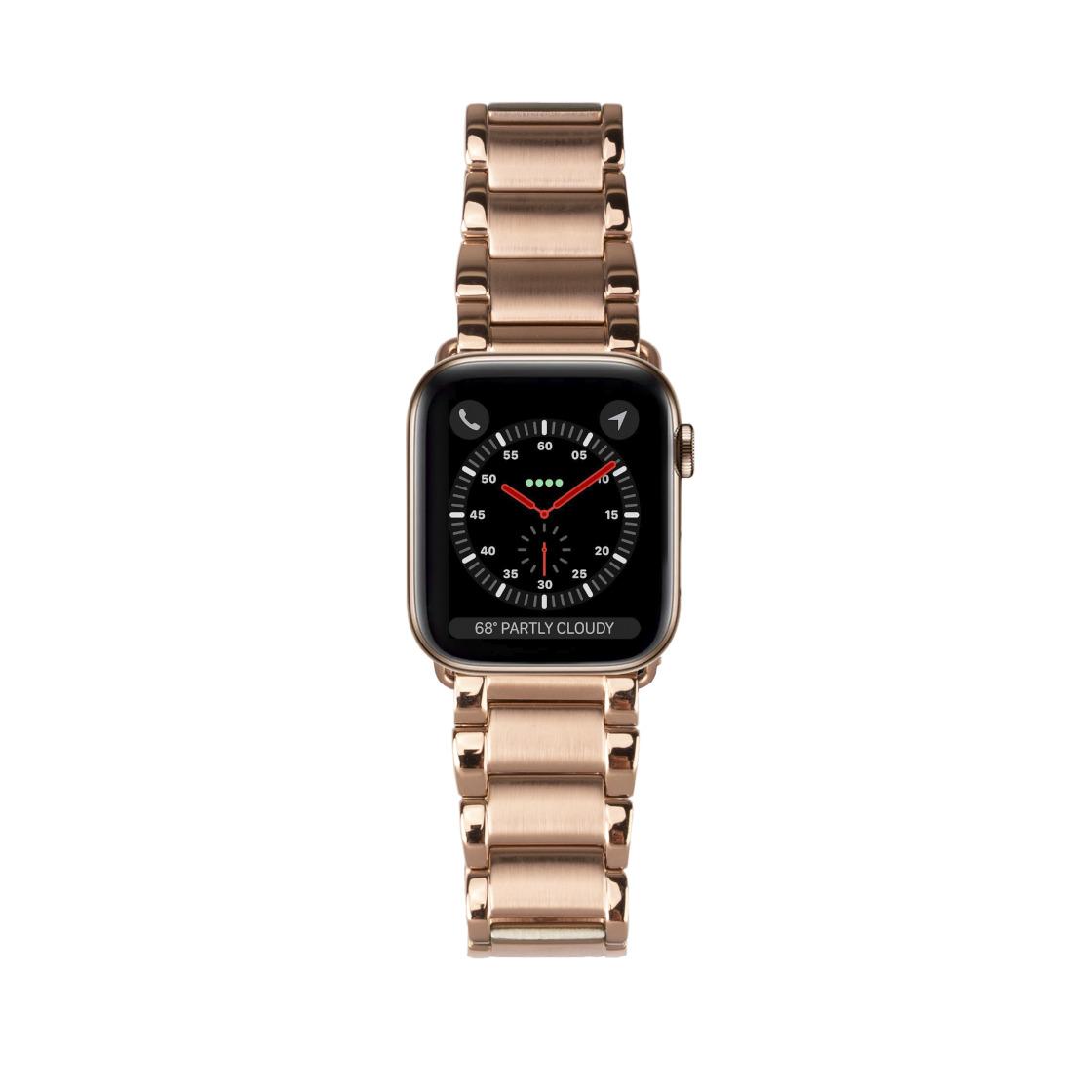 Apple Watch Band - Link Bracelet Band (42mm/44mm) - Gold
