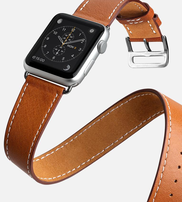Casetify Double Tour Apple Watch Band 38mm / 42mm