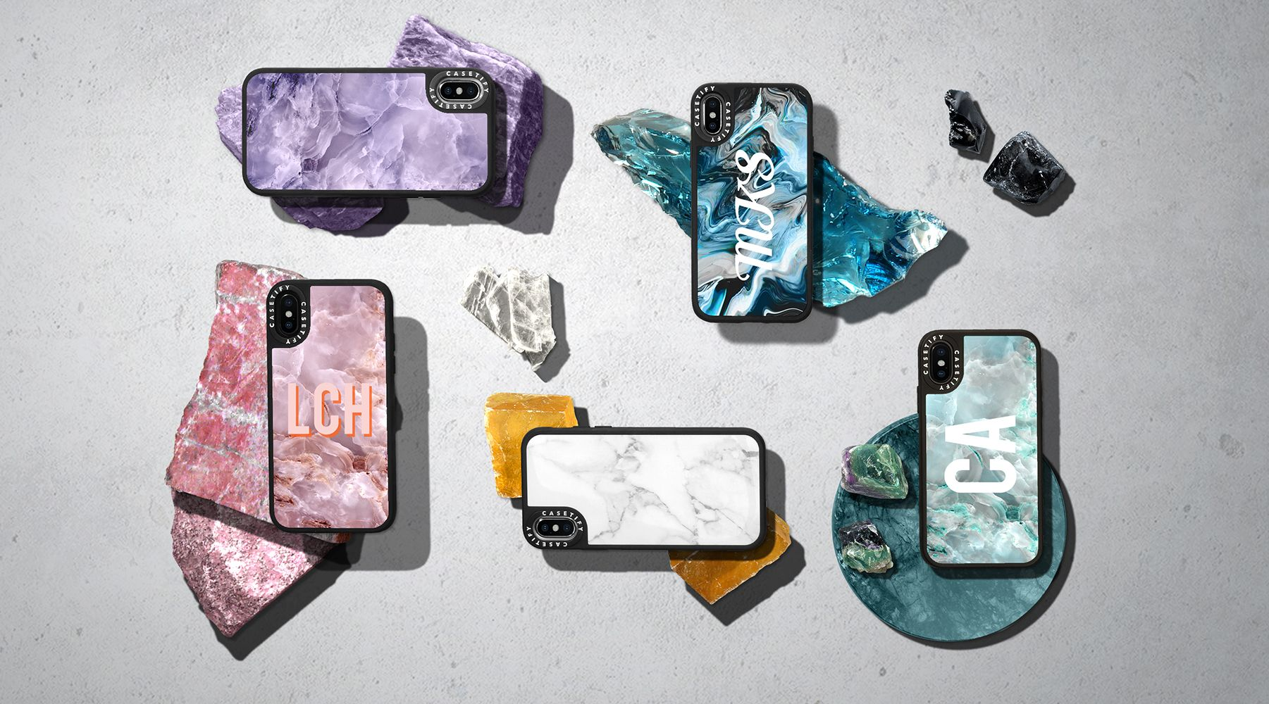 the latest a6e0d 9dbb9 Custom Phone Cases and Covers – CASETiFY