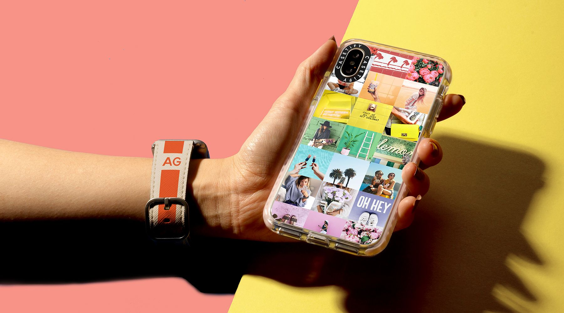 the latest 7a779 8a0ca Custom Phone Cases and Covers – CASETiFY